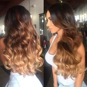 Wholesale micro bead hair extensions in gold coast region qld balayage clip in remy real human hair extensions mega thick halo pmusecretfo Gallery