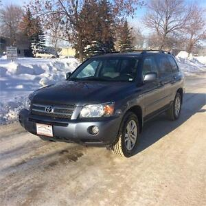2006 Toyota Highlander Limited