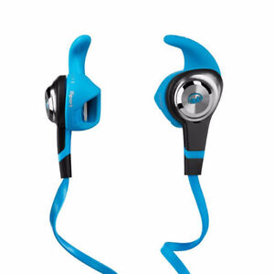 Monster iSport Strive In-Ear Sound Isolating Headphones withMic