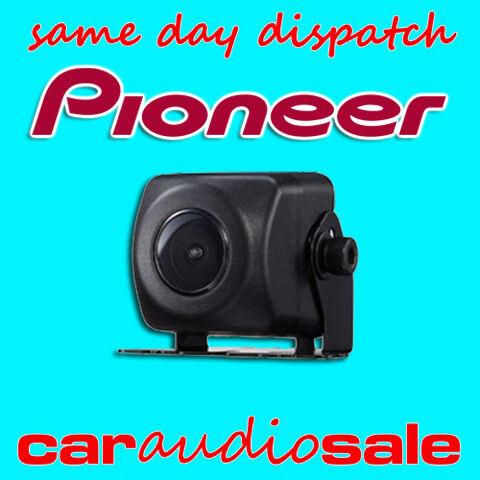 PIONEER ND-BC8 CAR VAN UNIVERSAL REVERSING REVERSE REAR VIEW CAMERA FOR SCREENS