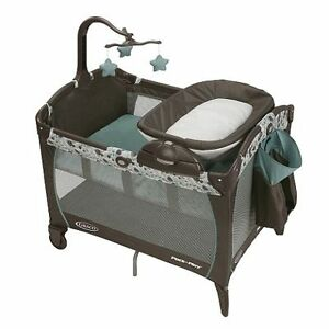 BRAND NEW Graco Pack 'n Play Playard paid over $305