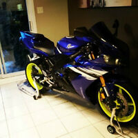 Yamaha R1 / A1 condition