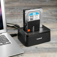 WD 2TB Hard drive and Docking Station