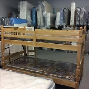 Colonial Bunk Beds | Sarnia Sleep Centre