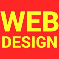 $900 - Web Design Services