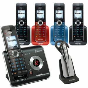 3 VTech Cell-Connect Phone Systems - like new, out of box