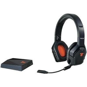 Tritton Primer Wireless Stereo Headset for Xbox 360