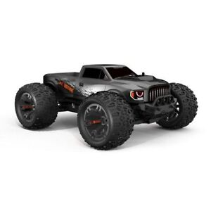Team Redcat TR-MT10E (Rc R/c Truck) BRUSHLESS 4x4