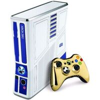 LOOKING FOR STAR WARS XBOX 360 R2D2 BROKEN OR WORKING