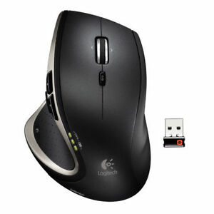 Souris/Mouse Logitech MX Performance LASER WIRELESS