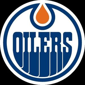Edmonton Oilers Seats - Pairs Only, Section 218