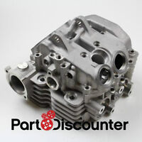 NEW YAMAHA GRIZZLY AND RHINO 660 CYLINDER HEAD ASSEMBLY