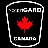 Hiring Security Guards Part-Time or Full-Time Position