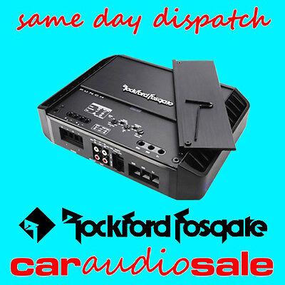 ROCKFORD FOSGATE PUNCH P300X2 300 WATT 2 CHANNEL BRIDGEABLE POWER AMPLIFIER