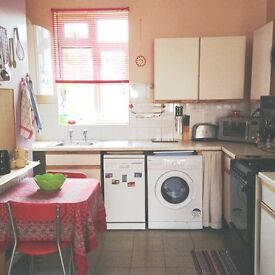 Big & bright studio flat available for short term