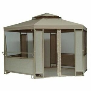 Gazebo for sale $365.00 OBO