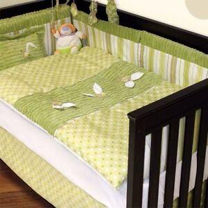 Literie de bébé (et +) Perlimpinpin, coccinelle - unisexe