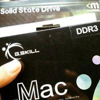 "MACBOOK PRO CORE 13"" I5 2.5GHZ mid 2012 (8GB 240GB SSD upgraded)"