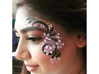 ****£40 per hour PROFESSIONAL, RELIABLE FACE PAINTER FACE PAINTING****