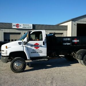 Mini Bin Rentals - Disposal Bins - Dumpster Rentals London Ontario image 1