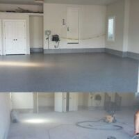 epoxy, polished concrete , concrete repairs, concrete coatings