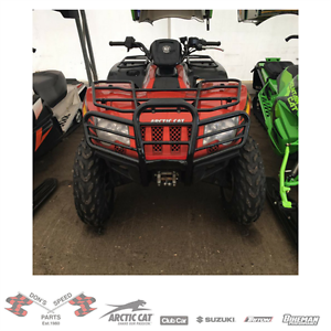 PRE-OWNED 2012 ARCTIC CAT 550 GT @ DON'S SPEED PARTS