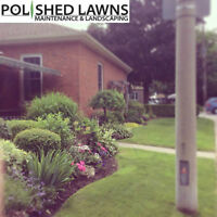 Property Lawn Maintenance / Commercial / Residential