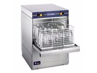 NEW DEXION LB035-06 GLASS WASHER