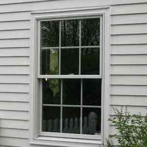Oakille windows and installation at competitive prices.