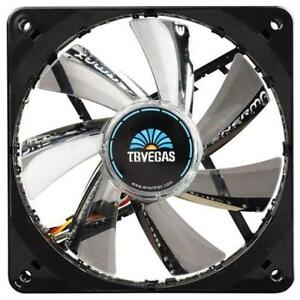 Enermax T.B. Vegas Single Blue LED Cooling UCTVS12P-BL