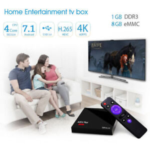 Best streaming android tv box for only 69.99 to your door