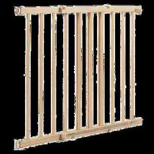 """Evenflo top of the stairs plus baby gate- 30"""" to 48"""""""