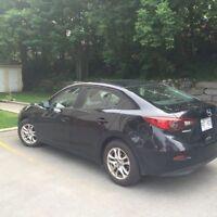Transfert location : Mazda 3 GX 2015 *1500$ EN INCITATIF* !!!