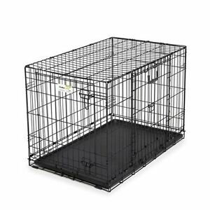 cage chien accessoires pour animaux de compagnie grand montr al kijiji. Black Bedroom Furniture Sets. Home Design Ideas