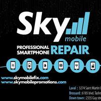 Reparation/Repair Nexus 4/5/6       LG G2 G3 G4