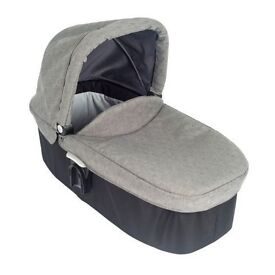 Graco carry cot slate