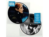 "David Bowie - Sound & Vision (7"" Vinyl Limited Edition Picture Disc)"