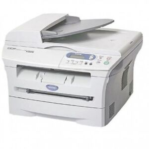 Brother DCP 7020  laser printer,  with  copier, scanner, ADF
