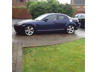 2005 Mazda RX 8