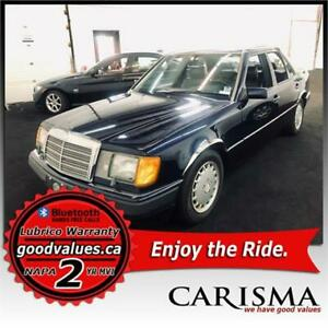 ~ W124 Mercedes-Benz 300E~ New MVI ~ Enjoy the Ride