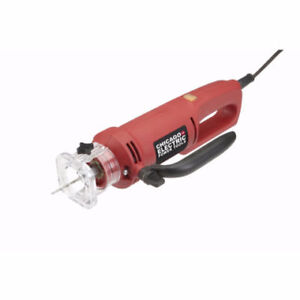 BNIB Heavy Duty Electric Cutout Tool