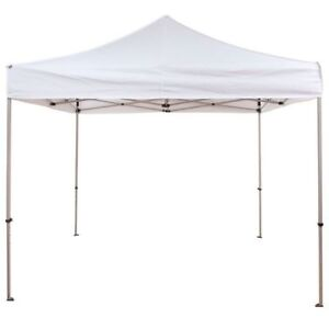 Instant Canopy Tent 10 x 10