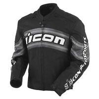ICON Daytona jacket