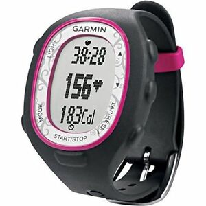 Garmin Forerunner Women's FR70 Fitness Watch +Heart Rate Monitor