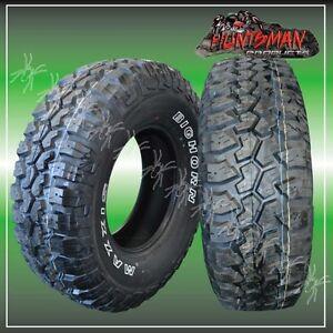 MAXXIS-BIGHORN-MT-762-285-75R16-MUD-4X4-TYRE-285-75-16-4WD