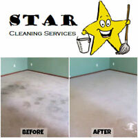 Star Cleaning-Your Carpet and Upholstery Cleaning Specialists