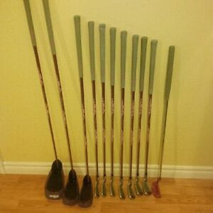 Women's Right Handed Wilson Golf Clubs for Sale