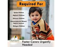 Have you got a Flat to Share? Why not become a Foster Carer? Get upto £400/week per child