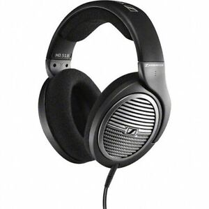 Sennheiser HD 518  Headphones