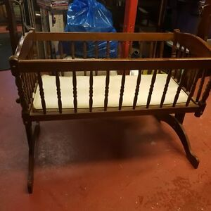 Vintage Cradle for sale